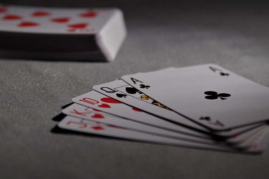 poker teknikleri